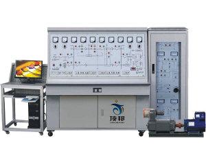 电力系统自动化实训平台