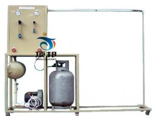 本生灯法测定火焰传播速度实验台
