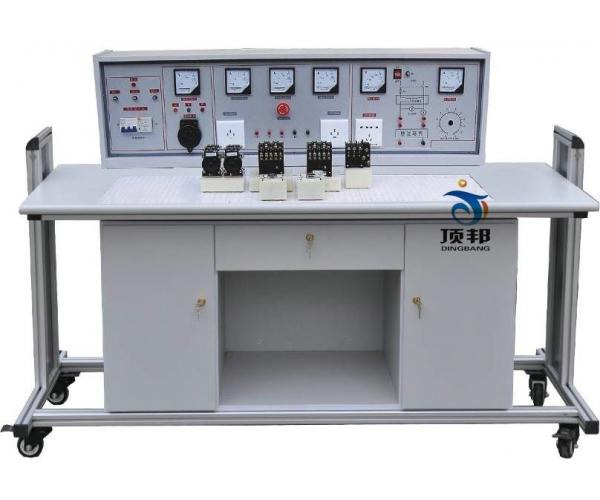 通用电力拖动实验室成套设备