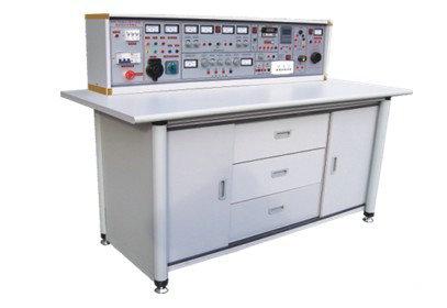 电工、电子、电拖技能实训与考核实验室成套设备