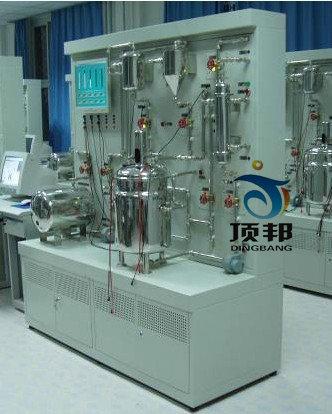 冷却水温度自动控制实训装置