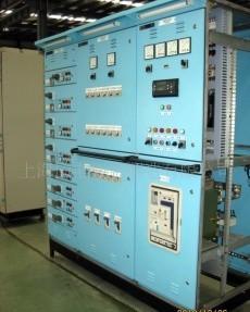 船舶气动控制仪表实训装置