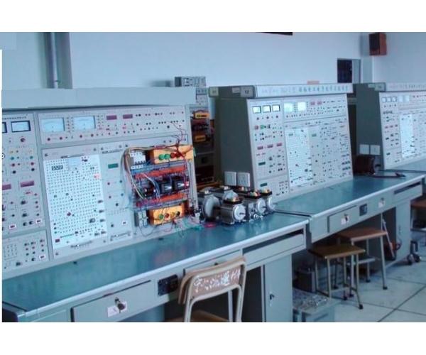 船舶电动控制仪表实训装置