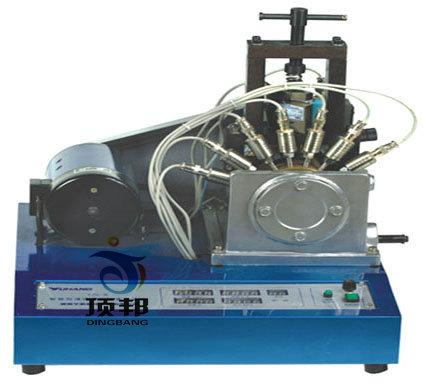 智能型液体滑动轴承测试台