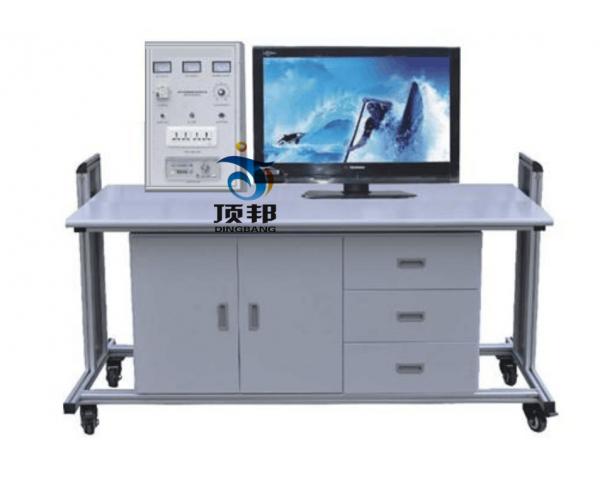 液晶音视频维修技能实训考核装置