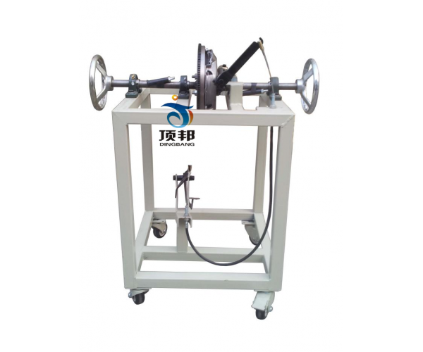 机械式离合器实验台