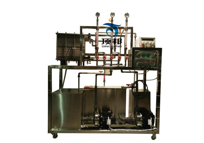电渗析除盐实验设备