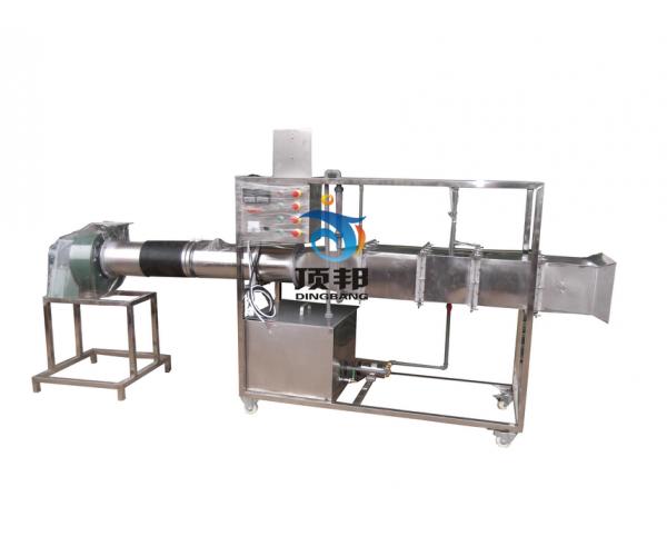 空气加热器性能测试装置