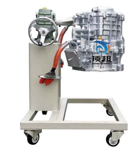 油电混合动力变速器拆装实训台