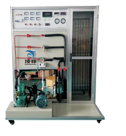 制冷机制冷测试培训装置