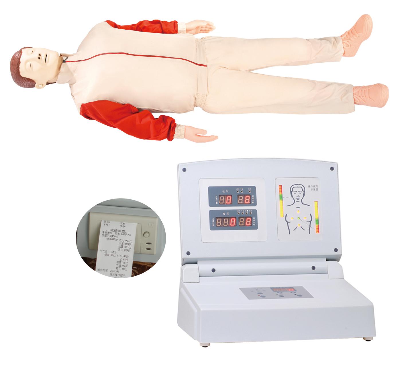 心肺复苏模拟人