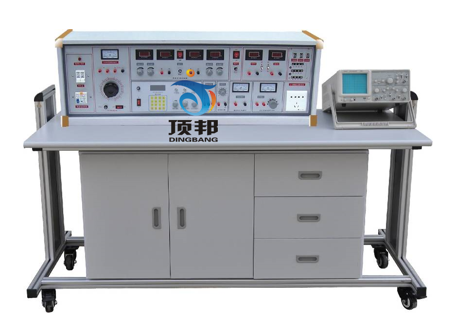 创新型数字电子电路实验装置