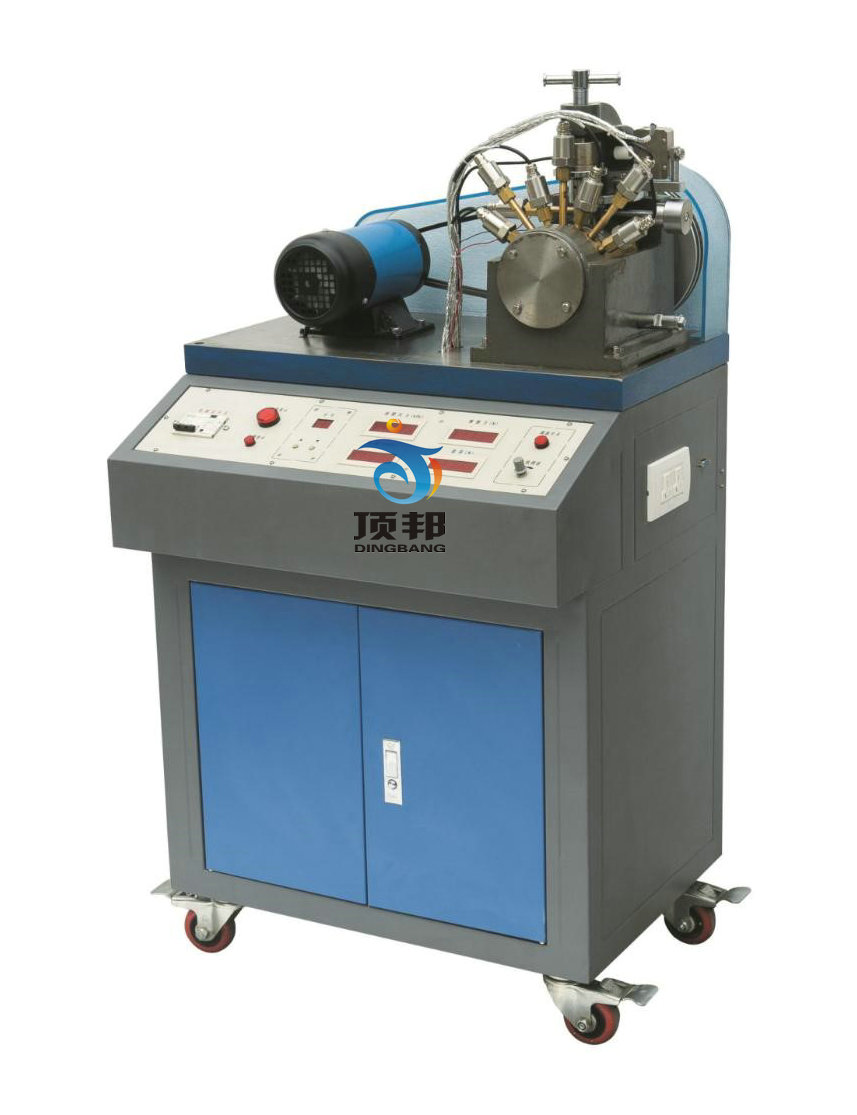 液体动压滑动轴承实验装置