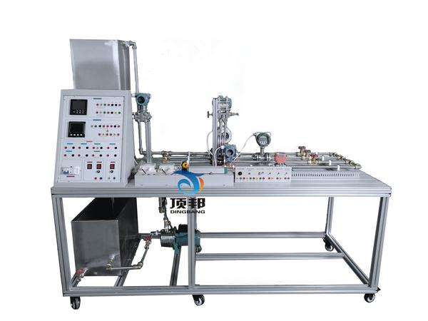 热工仪表控制过程测量实验装置